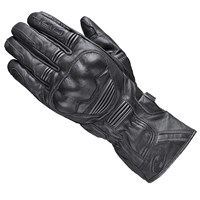 Held Touch glove in black
