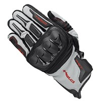 Held Sambia gloves in black/grey