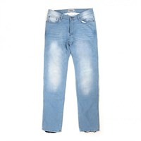 Helstons Corden jeans in bleach blue