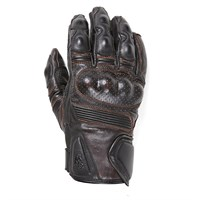 Helstons Tech Pro Brown Winter Glove