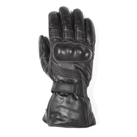 Helstons TI Winter gloves in black