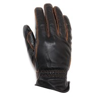 Helstons Legends Summer gloves in brown