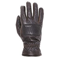 Helstons Styler Brown Glove