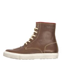 Helstons Basket C4 boots in brown