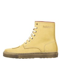 Helstons Basket C4 boots in tan