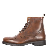 Helstons Travel boots in tan