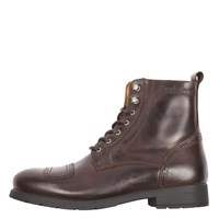 Helstons Travel boots in brown