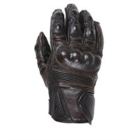 Helstons Tech Pro Primaloft Winter gloves in brown