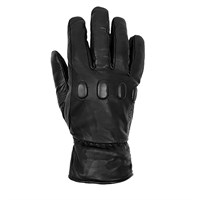 Helstons Wayne gloves in black