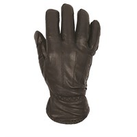 Helstons Walter gloves in black