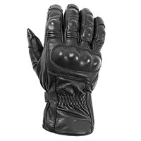 Helstons Wind Winter Primaloft gloves in black
