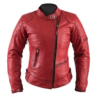 Helstons KS70 Red Womens Jacket