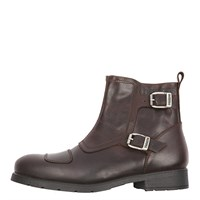 Helstons Trail Leather boots in brown