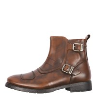 Helstons Trail Leather boots in tan
