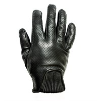 Helstons Charly gloves in black