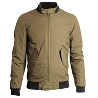 Helstons Nova jacket in khaki