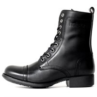 Helstons Lady ladies boots in black