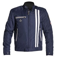 Helstons Cobra jacket in blue