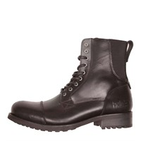 Helstons Steve boots in brown