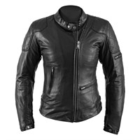 Helstons ladies KS70 jacket in black