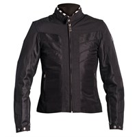 Helstons ladies Sarah jacket in black