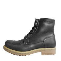 Helstons Mountain boots in black