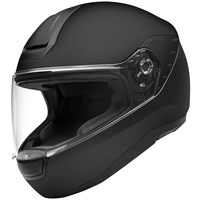 Schuberth R2 helmet in matt black