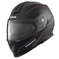 Schuberth S2 Sport Wave Red Helmet