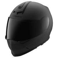 Schuberth S2 Sport helmet in matt black