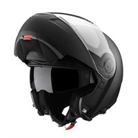 Schuberth C3 Basic helmet in black