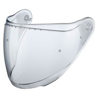 Schuberth M1 visor in clear