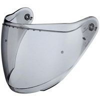 Schuberth M1 visor in light tint