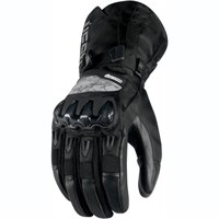 Icon Patrol gloves in black