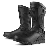 Icon 1000 Prep Stealth boots in black