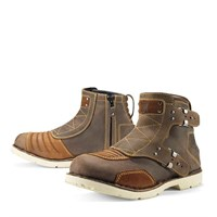 Icon 1000 El Bajo boots in brown