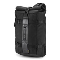 Icon Slingbag Backpack in black 12L
