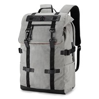 Icon Advokat 2 Backpack in grey 20L