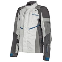 Klim Latitude ladies jacket in grey