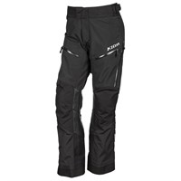 Klim Latitude ladies trousers in black