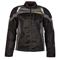 Klim Induction Jacket in dark grey