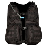 Klim Arsenal vest in grey camo