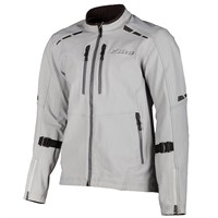 Klim Marrakesh jacket in grey