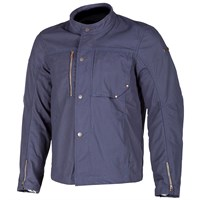 Klim Drifter jacket in blue