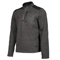 Klim Yukon pullover in black