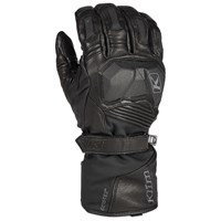 Klim Badlands GTX long gloves in black