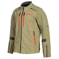 Klim Marrakesh jacket in olive