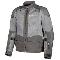 Klim Baja S4 jacket in grey