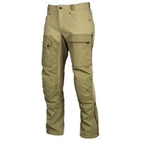 Klim Switchback cargo pants in olive