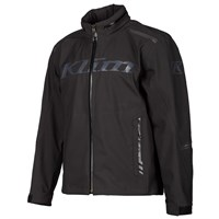 Klim Enduro S4 jacket in black