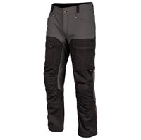 Klim Switchback cargo pants in grey